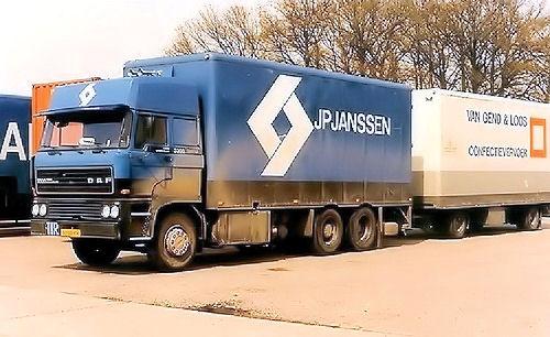 J P Janssen confect…